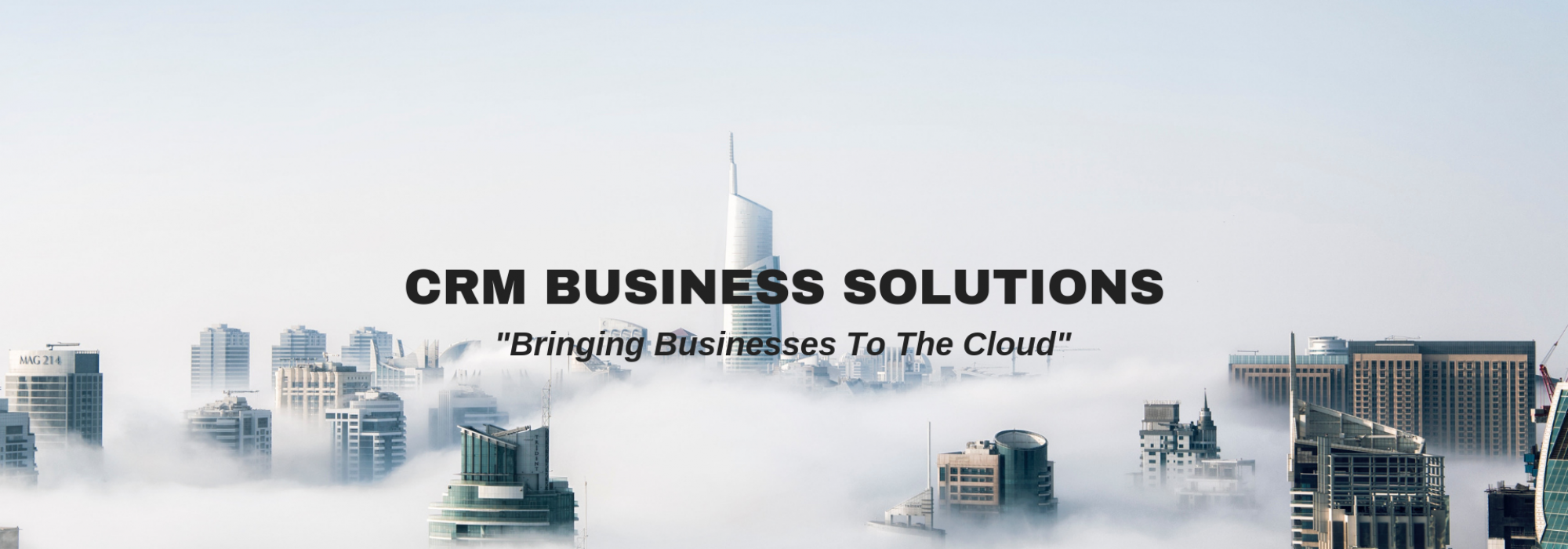 CRM BUSINESS SOLUTIUONS 6